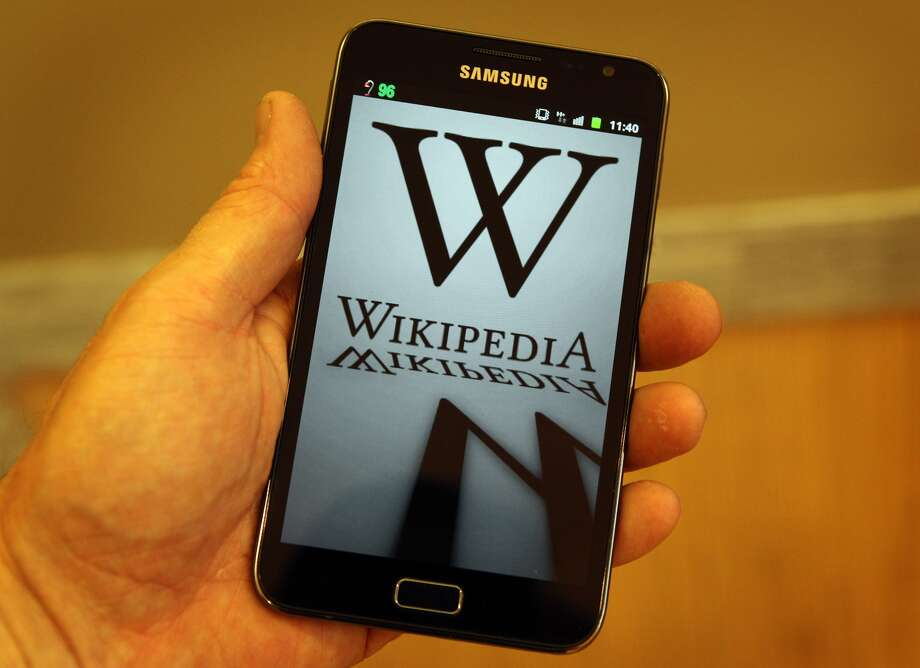 These are the 20 most edited Wikipedia pages of 2015.