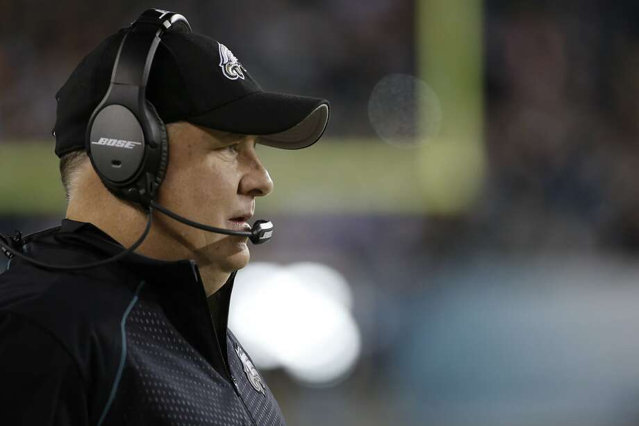 The 49ers have hired ex-Eagles head coach Chip Kelly to lead the team.  Photo: Michael Perez, Associated Press
