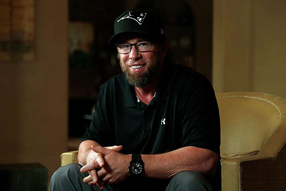 Former first baseman Jeff Bagwell fell 15 votes shy of becoming the second career-long Astro in the Hall of Fame. Photo: James Nielsen, Staff / © 2015  Houston Chronicle