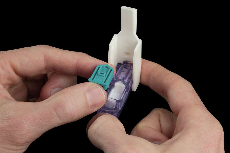 Executives with Mannkind have announced that its marketing partner for Afrezza, shown above, has terminated its licensing agreement. Photo: Contributed Photo / Damion Edward / Contributed Photo / The News-Times Contributed