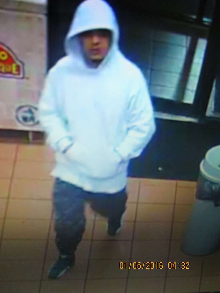 Police looking for 3 in Mexican eatery robbery - Houston Chronicle