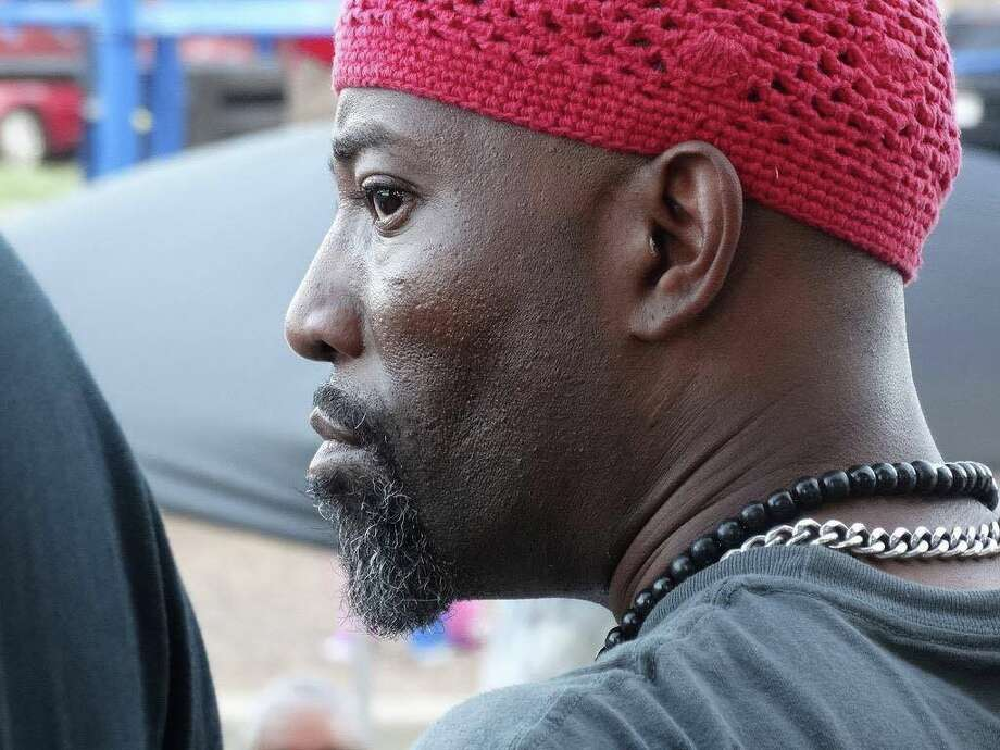 Anthony Mills, known as Zin, was a spoken-word artist, rapper and radio show host for KPFT (90.1 FM). Mills was killed in a car accident in Denver.