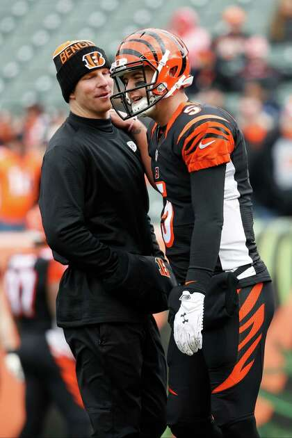 bdcb60bbb NFL: Dalton may serve as Bengals' backup after getting cast removed ...