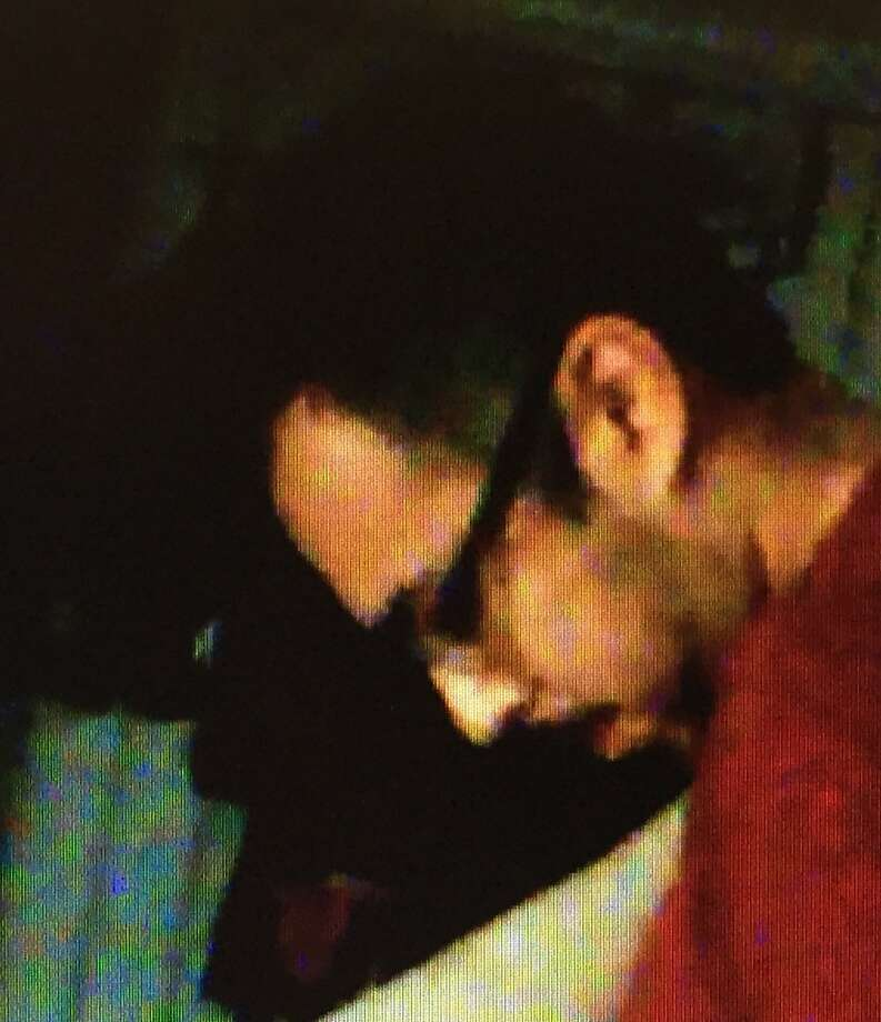 Petaluma police and the FBI are asking for help identifying this man, believed to be a person of interest in a child abuse and child pornography investigation. Photo: Courtesy Of Petaluma PD