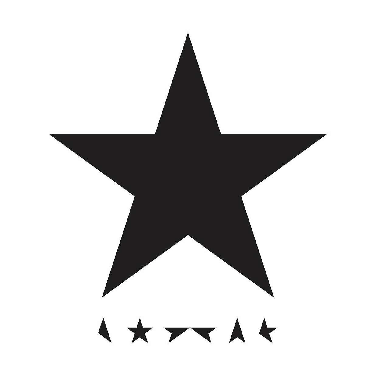 David Bowie, 'Blackstar'