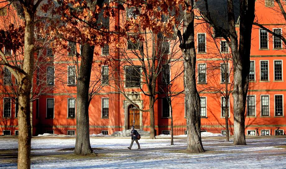 . 7 Bowdoin College 8.3 reported rapes per 1,000. Photo: Getty Images