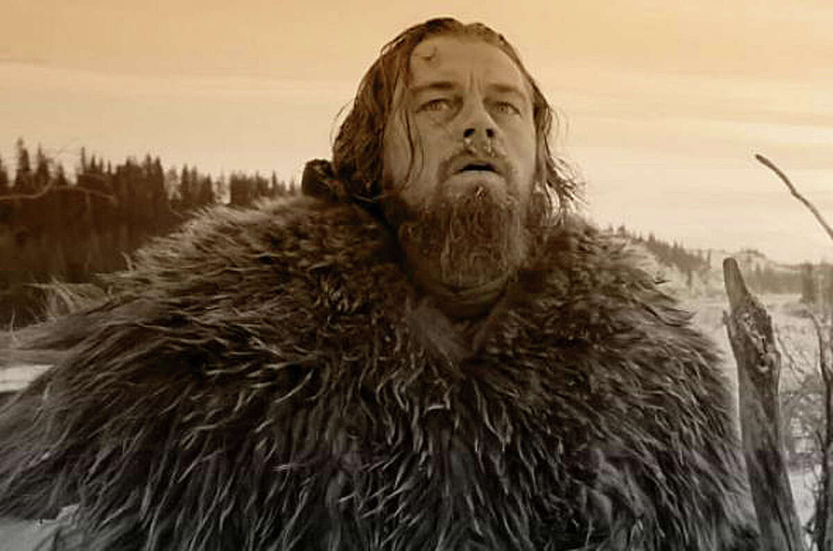 """Leonardo DiCaprio gvies one of the year's best film performances by an actor in the movie """"The Revenant,"""" says critic Susan Granger."""