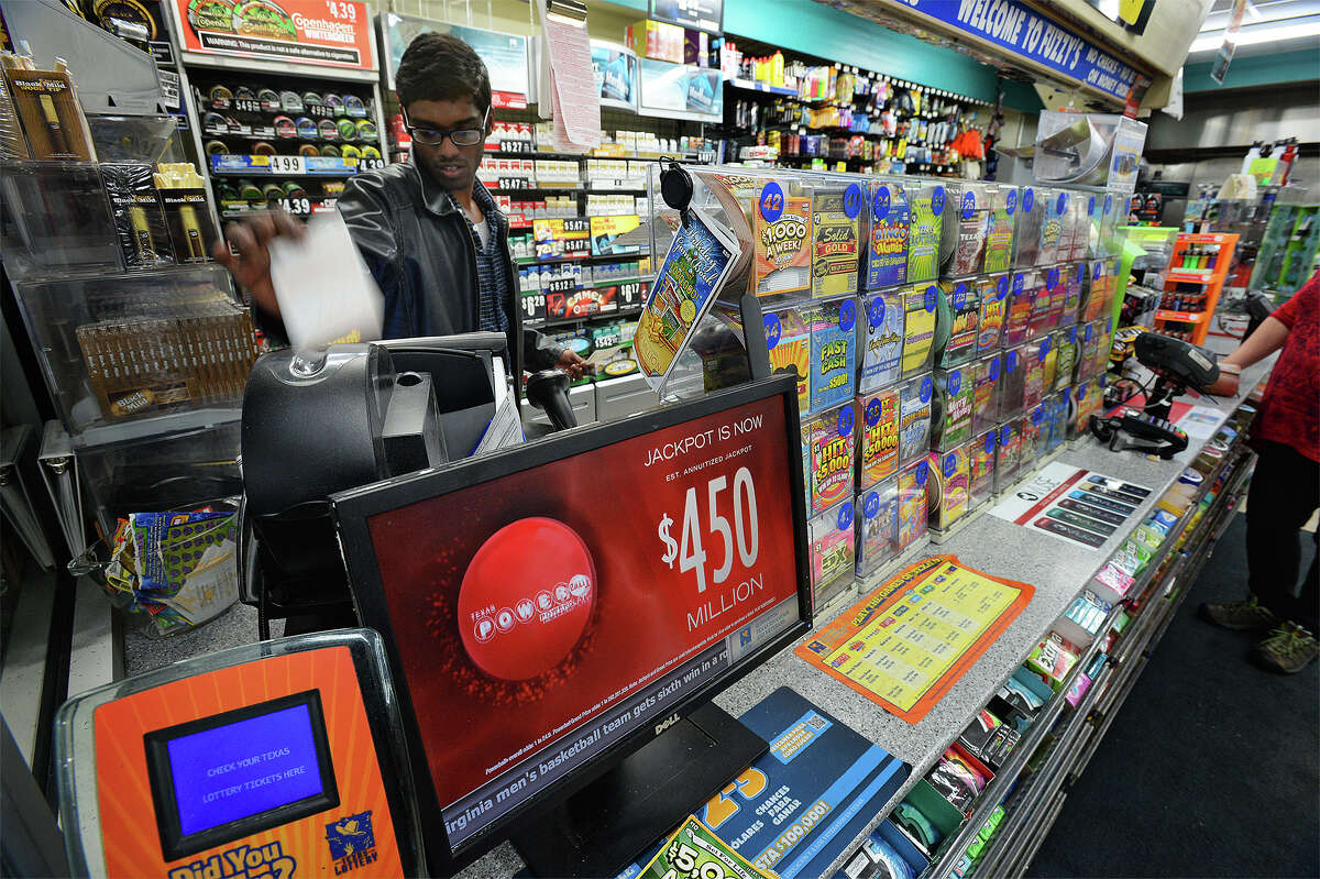 THE TOP TEXAS LOTTERY RETAILERS IN SOUTHEAST TEXAS See the stores in Southeast Texas where the Texas Lottery says sell the luckiest tickets. Source: Texas Lottery