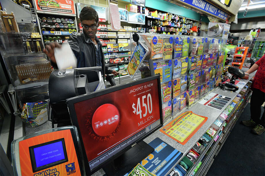 THE TOP TEXAS LOTTERY RETAILERS IN SOUTHEAST TEXAS See the stores in Southeast Texas where the Texas Lottery says sell the luckiest tickets. Source: Texas Lottery Photo: Guiseppe Barranco, Photo Editor