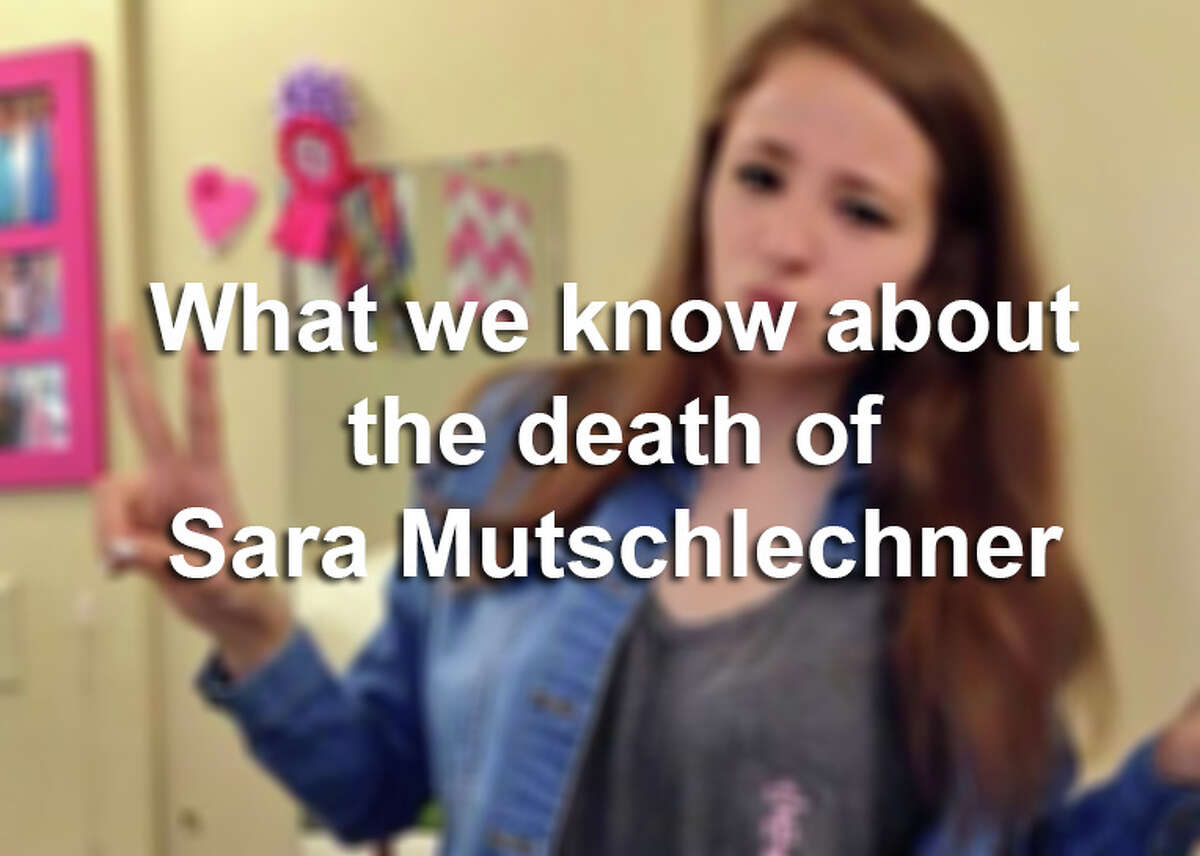 Scroll through the slideshow for seven quick facts about the death of University of North Texas student Sara Mutschlechner.