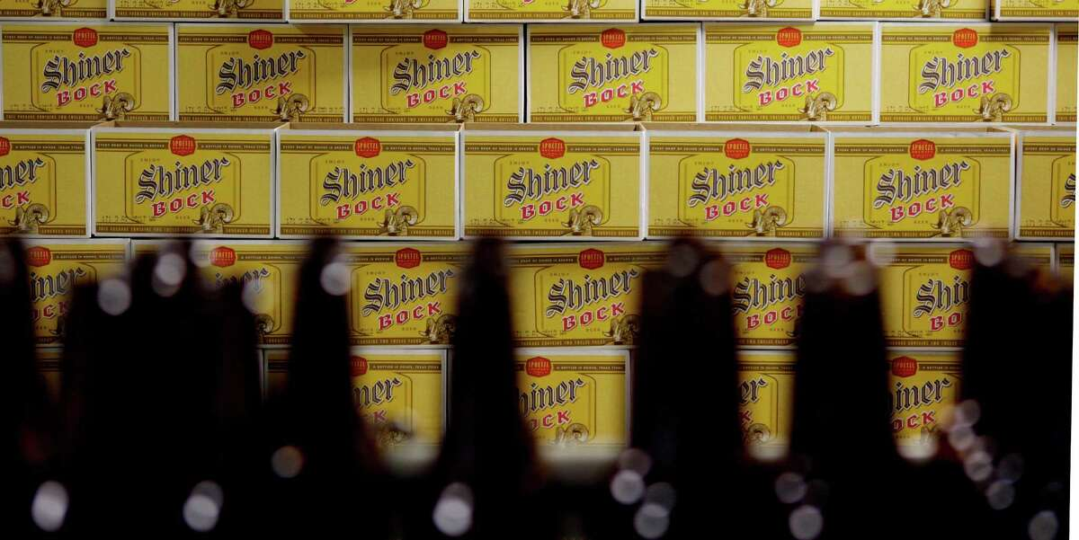 Shiner beer was born after Czech and German immigrants really missed the beer they drank at home. Click the gallery for more interesting Shiner facts.