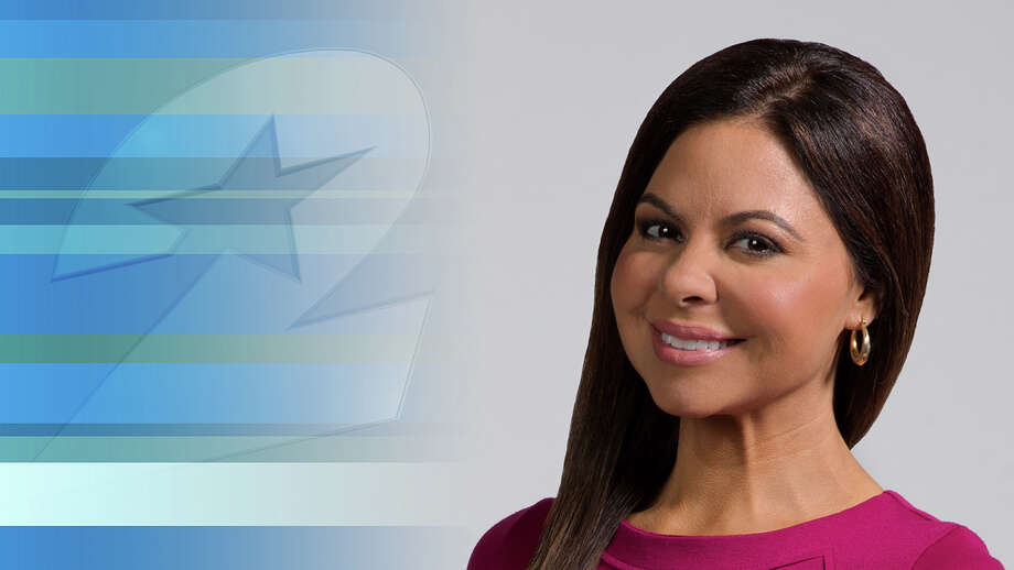Jennifer Reyna is leaving KPRC 2. The local TV news station announced Thursday that the popular traffic reporter and anchor is departing after contract negotiations reportedly fell through. Photo: Courtesy Photo