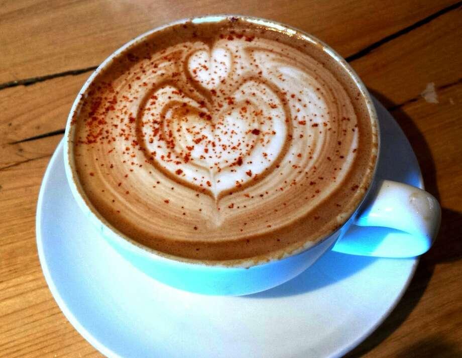 Empire Espresso Photo: Gentle V./Yelp
