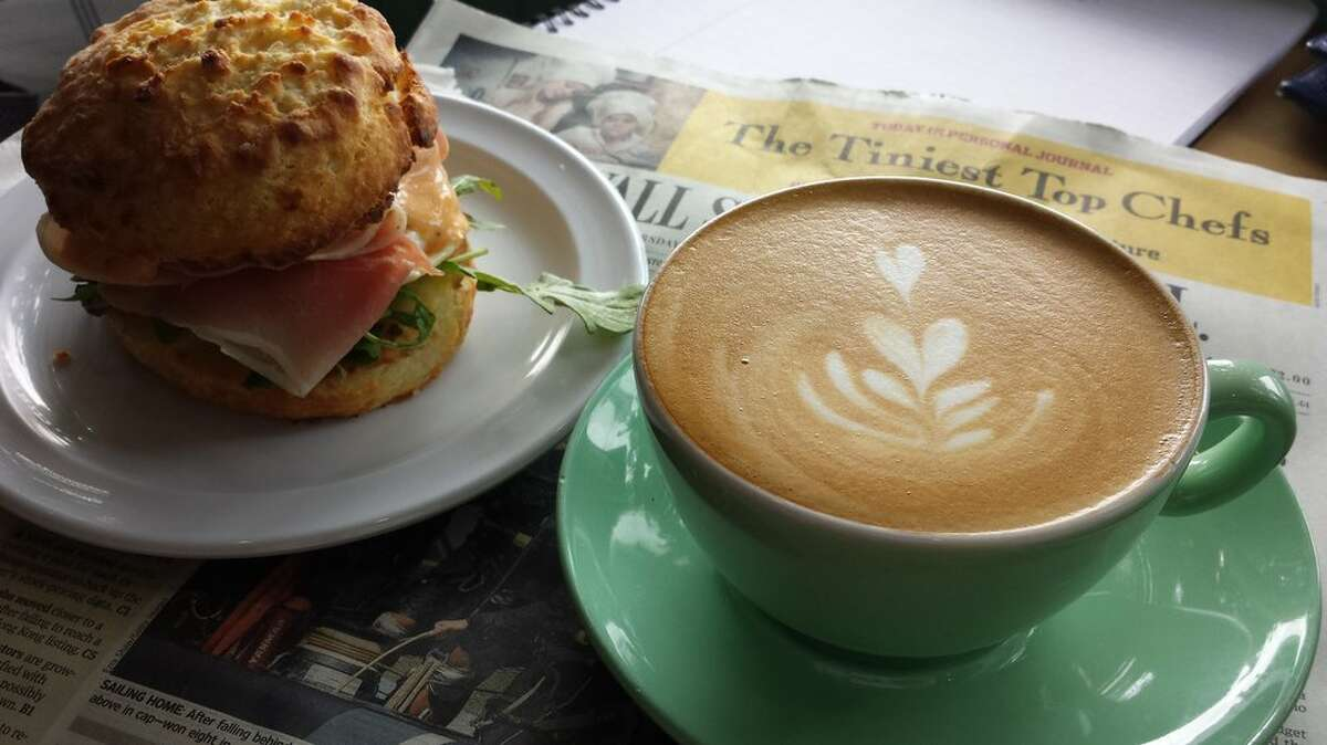 Morsel Dubbed one of Seattle's favorite hangover spots, the delightful breakfast sandwiches clock in around $6.