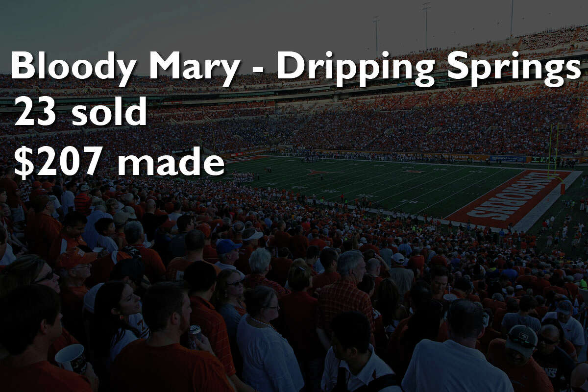 Texas' Darrell K. Royal Memorial Stadium a the start of an NCAA college football game between California and Texas, Saturday, Sept. 19, 2015, in Austin, Texas.