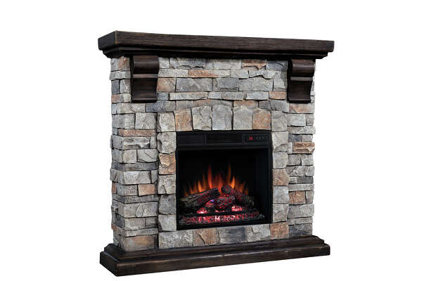 You Can Have A Fireplace Without The Fireplace