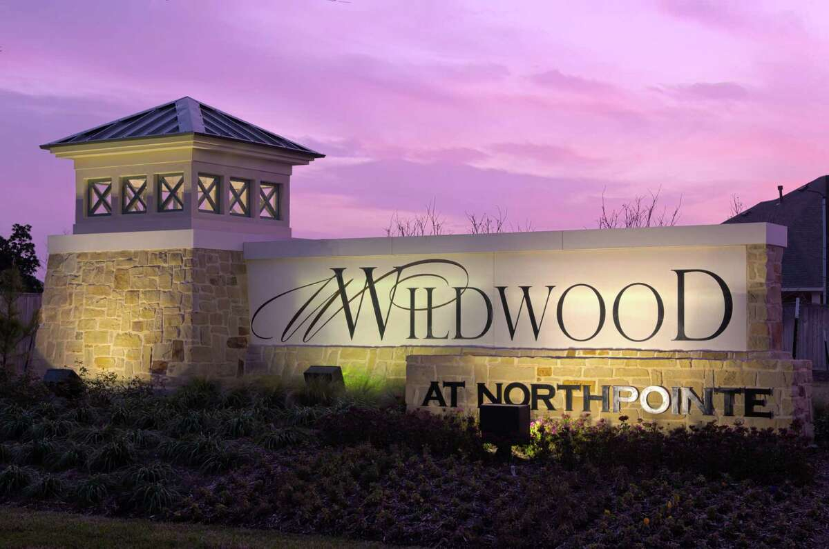 No. 49: Wildwood at Northpointe  Sales in 2018: 315 Sales in 2017: 334 Change: down 6% Developer: Friendwood Development Co. Source: RCLCO