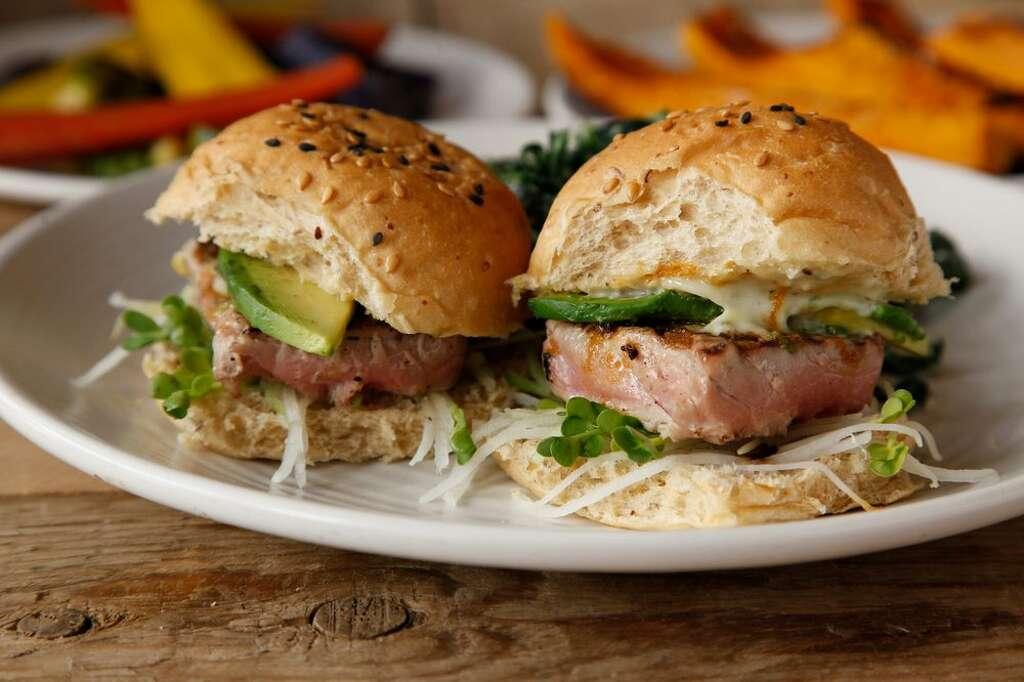 Houston\'s best healthy restaurants - Houston Chronicle