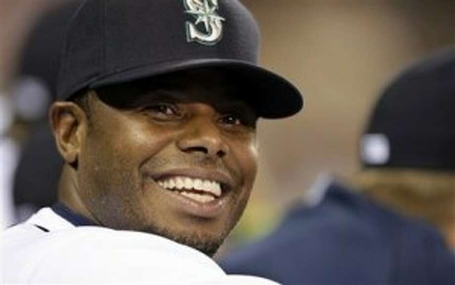 Astros manager A.J. Hinch shares funny Ken Griffey Jr. story