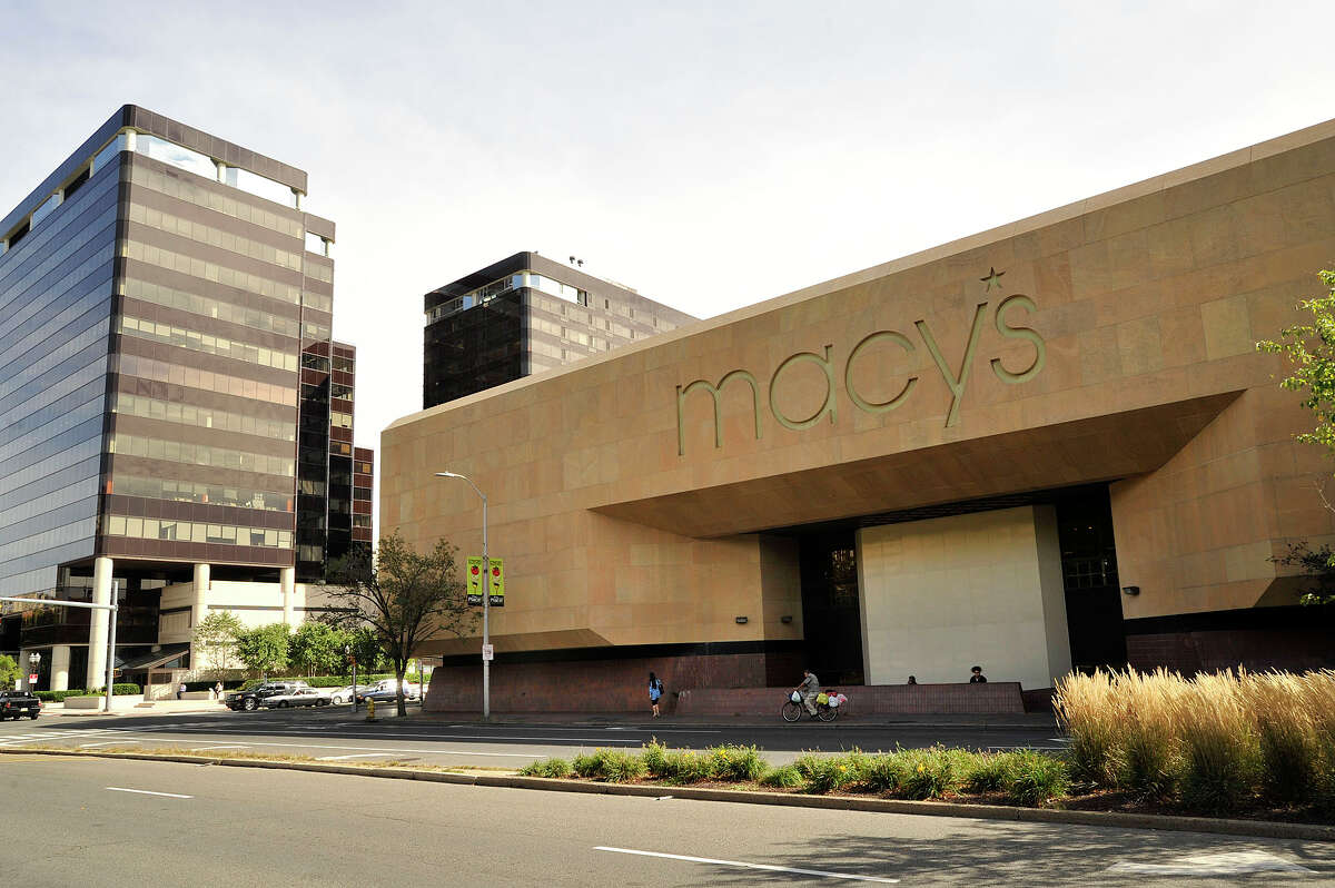 Macy's locations in Fairfield County were spared closure, with the retailer shutting 40 locations nationally while reiterating its commitment to opening a Bloomingdale's in Norwalk in 2018.