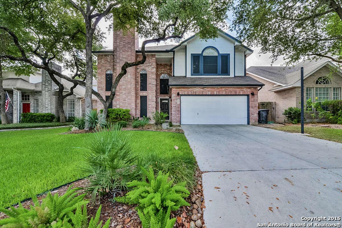 29. San Pedro HillsTotal sales: 47Avg. price per square foot: $99.19This property: 2014 Chittim Trail Drive, San Antonio, Texas 78232