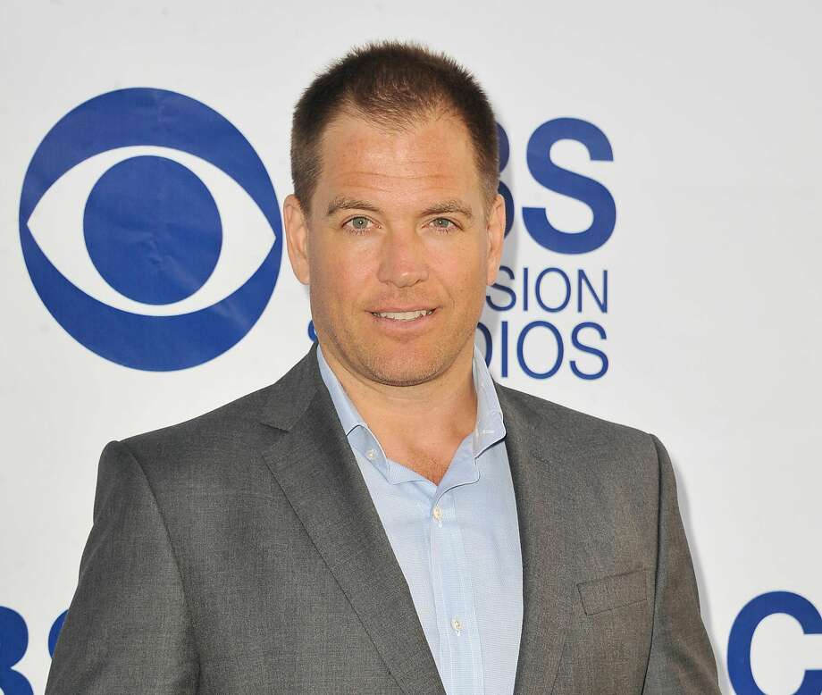 """Michael Weatherly, who plays Tony DiNozzo on """"NCIS,"""" will leave after the current 13th season. Photo: Katy Winn, Associated Press"""