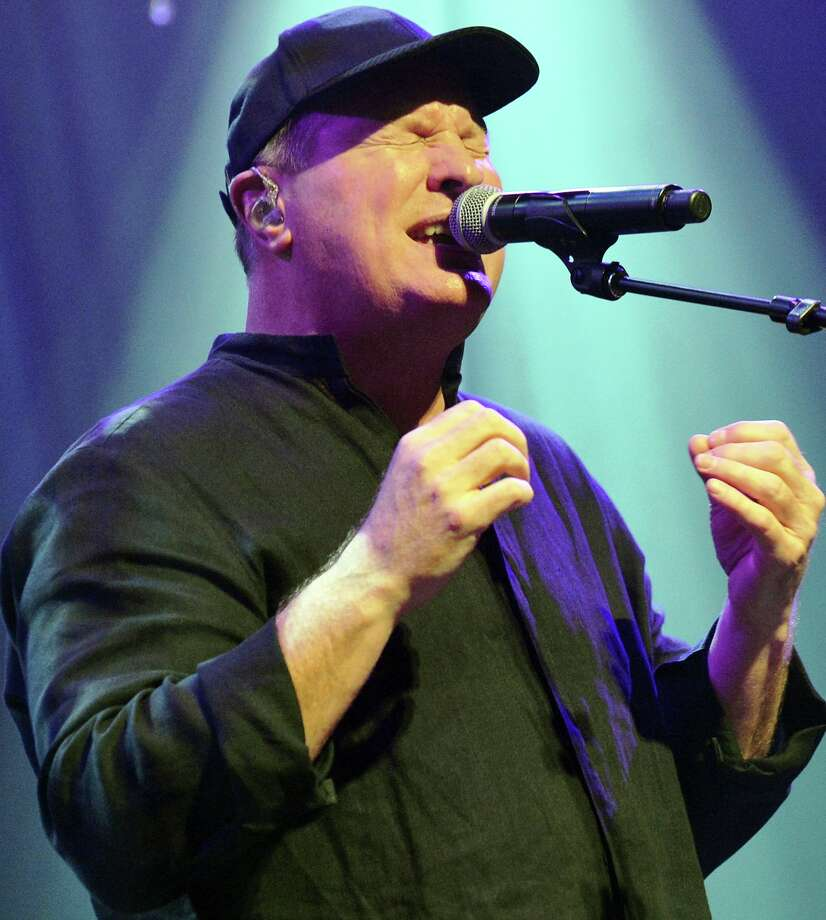 Collin Raye has scored 16 No. 1 singles. Photo: Getty Images / 2012 Getty Images