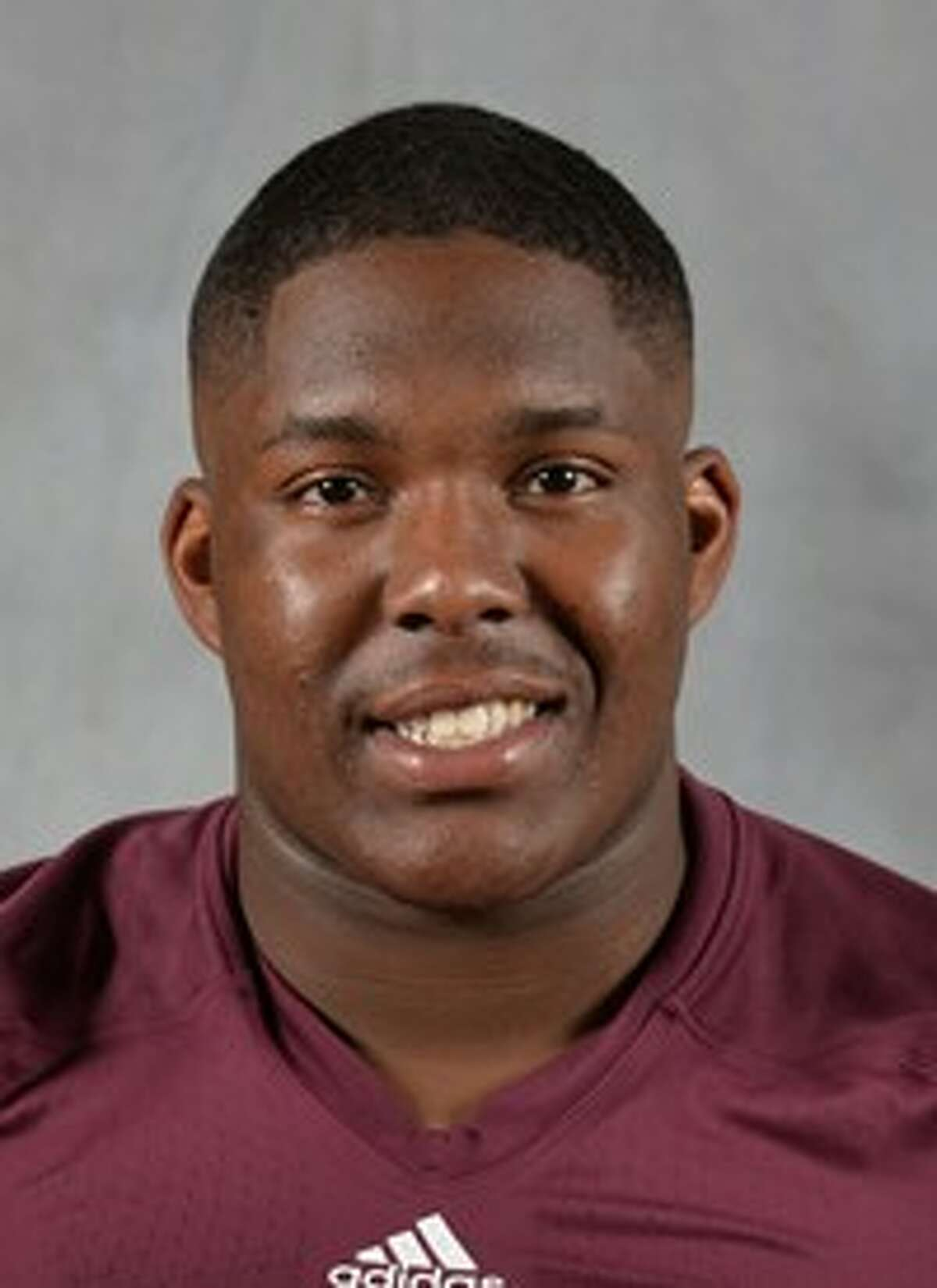Will Trevillion, defensive tackle for Texas State University, died on Jan. 6, 2016. He was 20 years old.