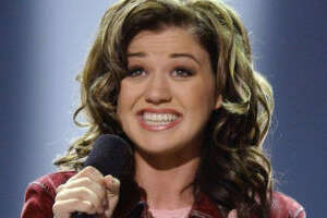 Kelly Clarkson to publish a children's book - Photo