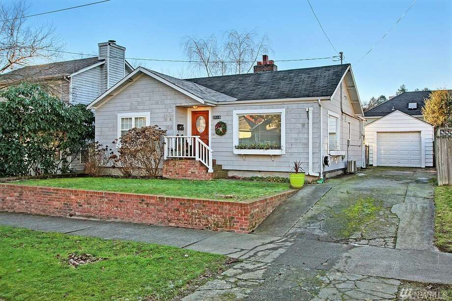Best value homes in the seattle metro area for Seattle area home builders
