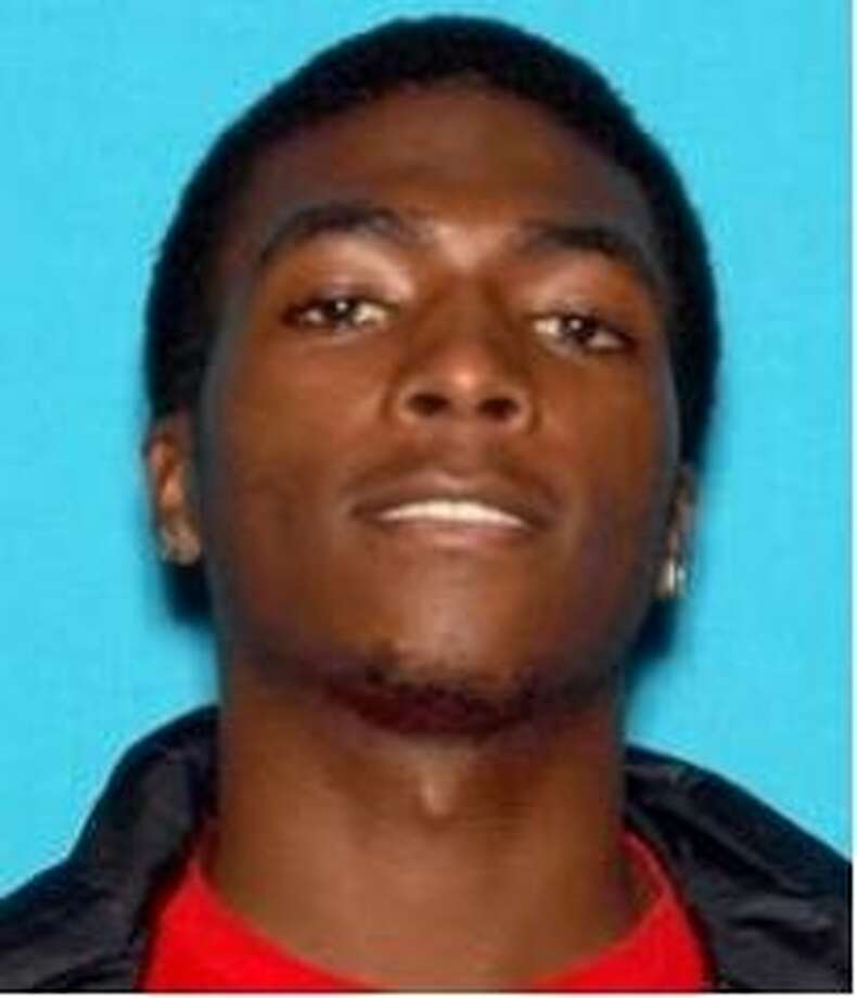 Cervando Jessie Sterling-Valdez, 22, identified as the man who opened fire on the busy streets of downtown Oakland Tuesday, injuring a woman. Photo: Oakland Police Department