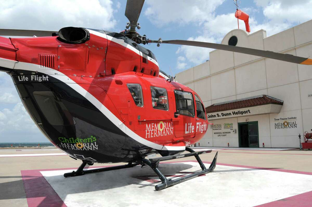 Life Flight crews aren't paid during lunch breaks but must stay close at hand. Memorial Hermann says it is committed to complying with wage laws.