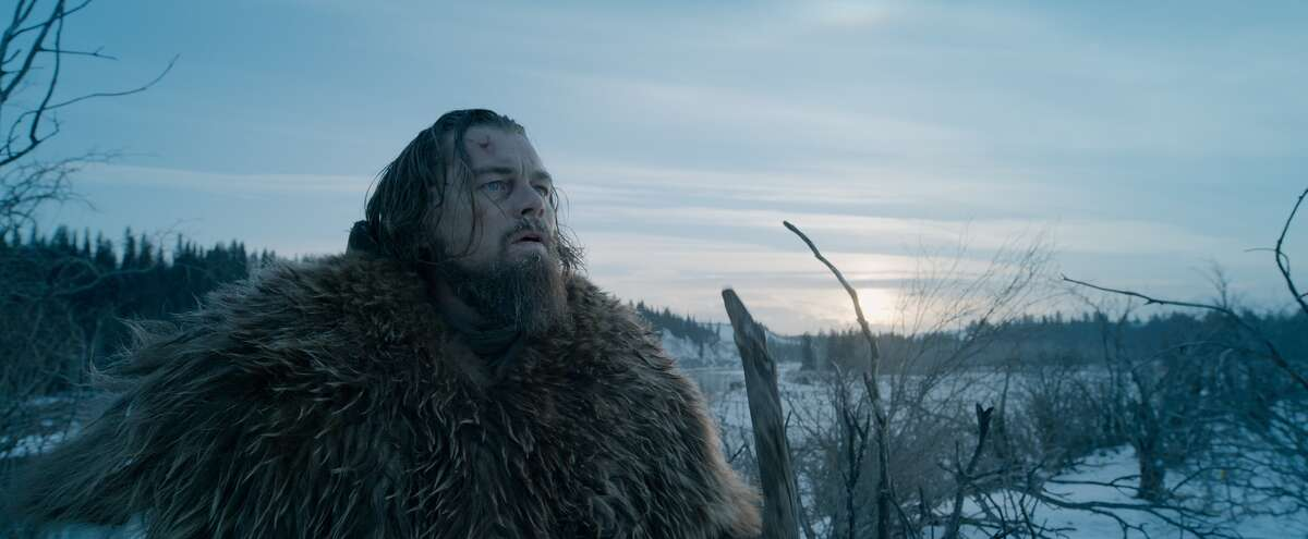 """Leonardo DiCaprio stars in """"The Revenant,"""" a film that captures one man's epic adventure of survival and the power of the human spirit."""