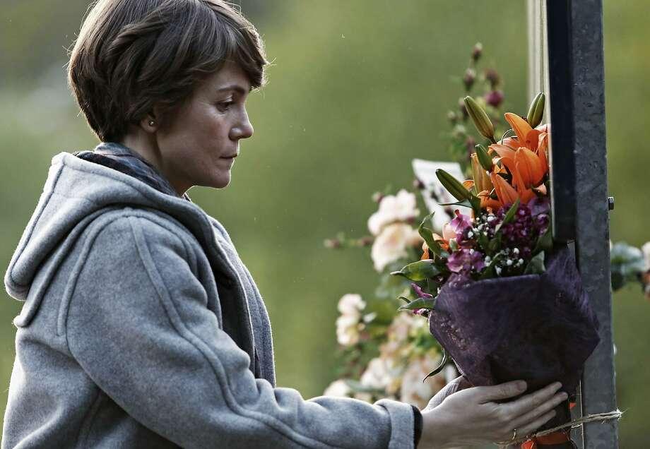 "Itziar Ituño stars in the slow-moving ""Flowers."" Photo: Music Box Films"