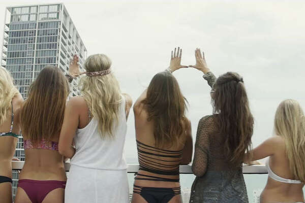 Texas sorority girls just can't live without these 20 things