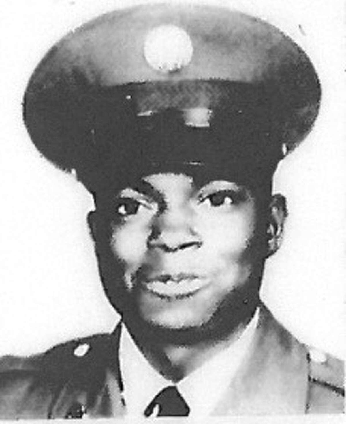 Spc. Willie Davis, Army, was killed in Vietnam in 1969.