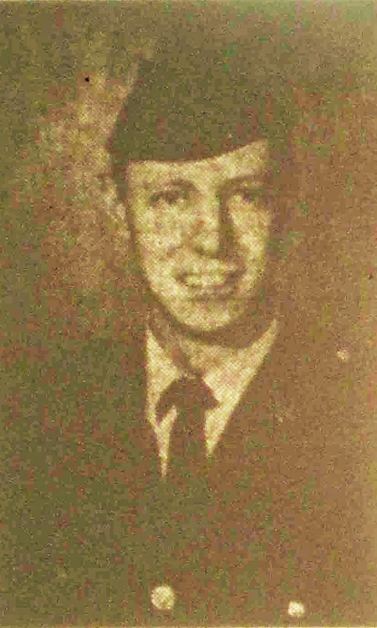 Army Staff Sgt. Michael Vagnone was killed in Vietnam in 1970.