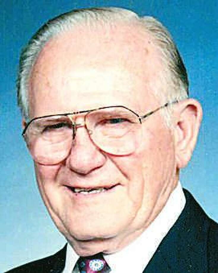 James B. Chandler, former president of Dean and Company, died Dec. 28 at 96. Photo: Courtesy