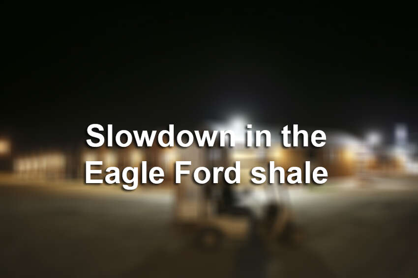 How a slowdown in the oil industry changed life in Tilden, Texas.
