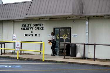Death of Waller County inmate raises issues from Sandra