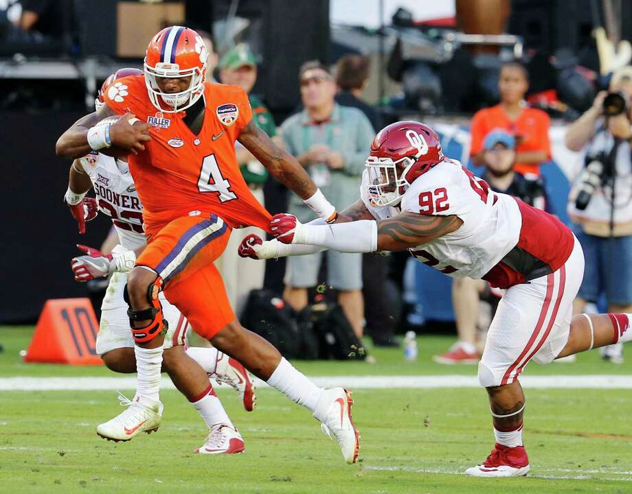 Watson listed as slight Heisman favorite in current Bovada poll