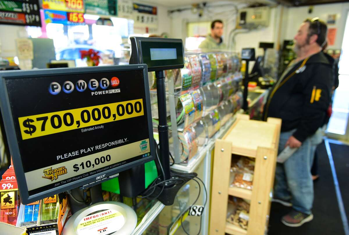 What you need to know about the giant Powerball jackpot The odds aren't great, but Powerball players across the country will have a shot Wednesday at a record-breaking $1.4 billion jackpot. Because no one won Saturday's estimated $900 million jackpot, the next Powerball drawing has pushed the prize to the biggest ever, beyond the previous record of $656 million. That Mega Millions prize was won in 2012 by players in Kansas, Illinois and Maryland. Powerball is played in 44 states, the District of Columbia, the U.S. Virgin Islands and Puerto Rico. Here are more details about the giant jackpot: