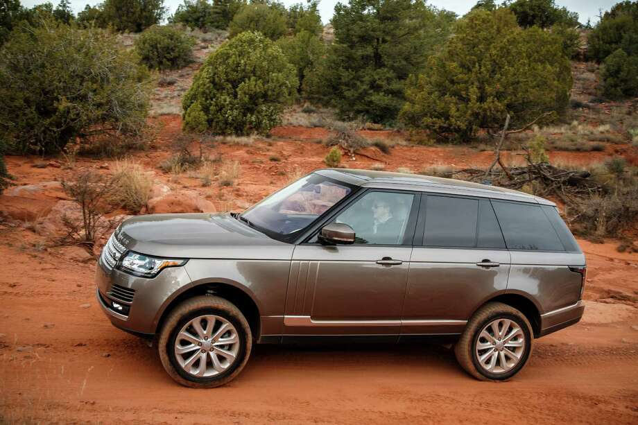 Range Rover now adds Land Rover's Td6 to its powertrain options, with the promise of exceptional quietness, plus improved efficiency and performance. Photo: Land Rover