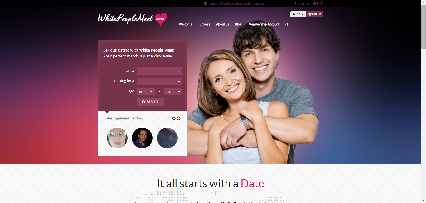 Dating sites in houston