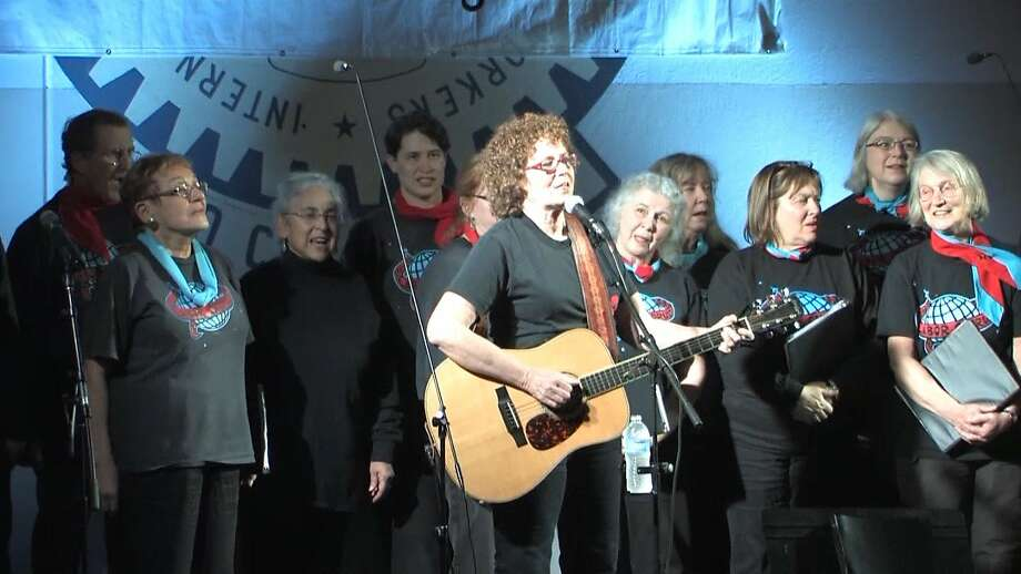 The festival will include a concert Sunday night, Jan. 17. Photo: Western Workers Labor  Festival, Western Workers Labor Festival