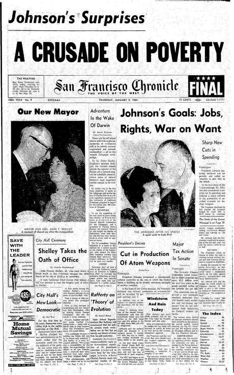 Chronicle Covers - San Francisco Chronicle