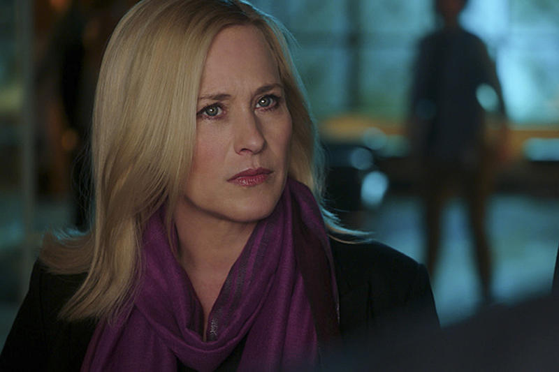 CBS Cancels CSI: Cyber, Ending the 16-Year Franchise - seattlepi.com