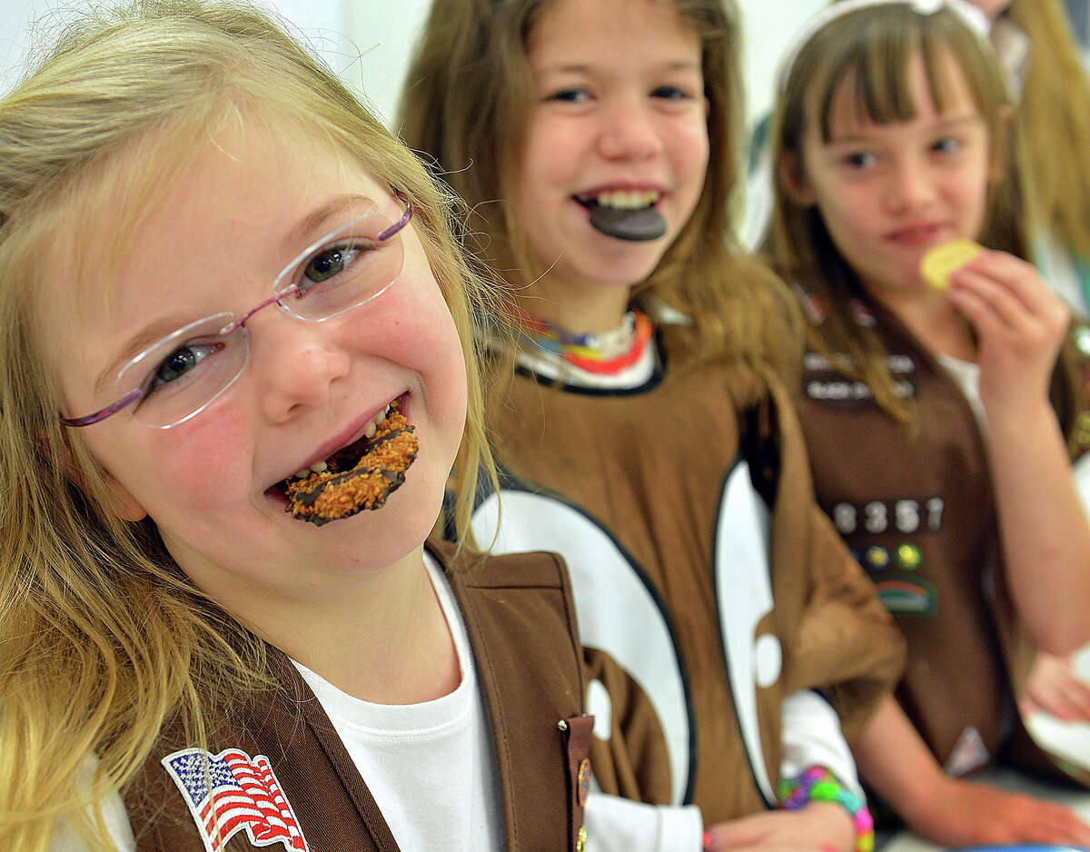 The Girl Scouts organization may not be Catholic enough for a St. Louis archbishop, who asked that churches look closely into whether the youth group is good for Catholic girls.