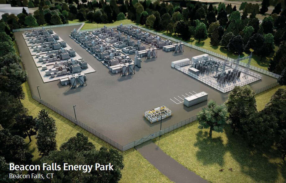 Danbury-based FuelCell Energy will be the supplier of a 63 megawatt fuel cell park in Beacon Falls on property owned by O&G Industries, that was approved by state officials this week. Photo: Contributed Photo / The News-Times Contributed