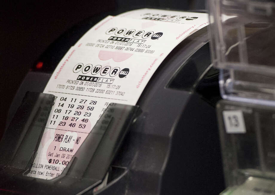 Odds of winning the Powerball: 1-in-292.2 million